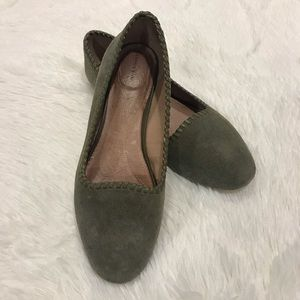 Lands' End Women Shoe